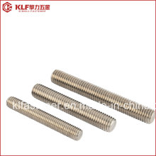 Stainless Steel B8 B8m Stud Bolt / Threaded Rod DIN976/ DIN975